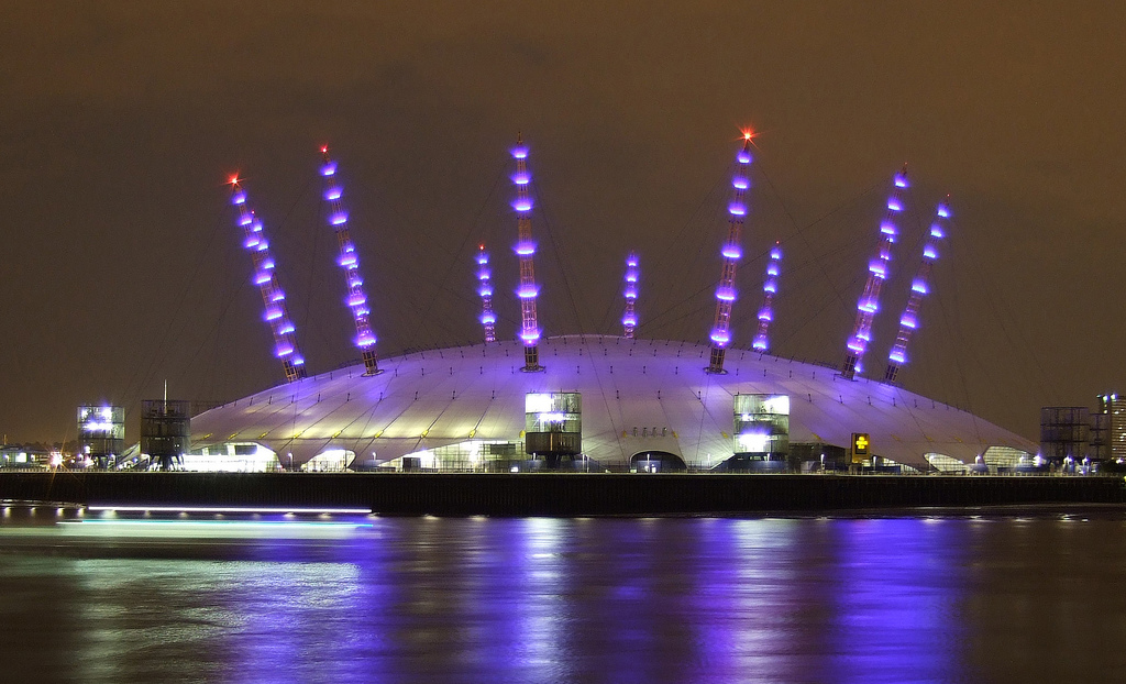The O2: home of customer service
