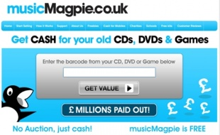 the musicMagie customer experience